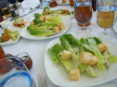 Cesear Salads