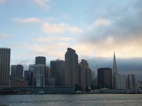 City View - © 2010 foodtable, an eclectic blog about food & dining out