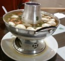 Tom Yum Goong - another pix
