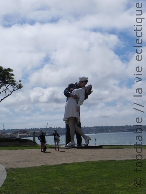 Unconditional Surrender by J. Seward Johnson
