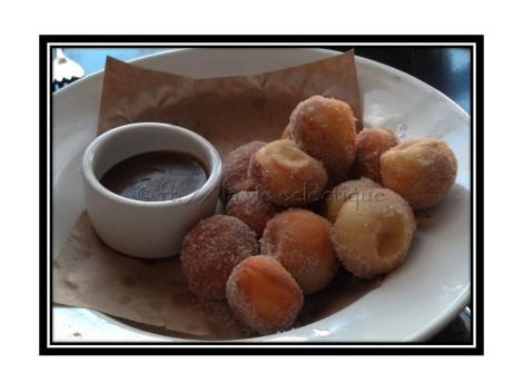 Corners Tavern Donuts