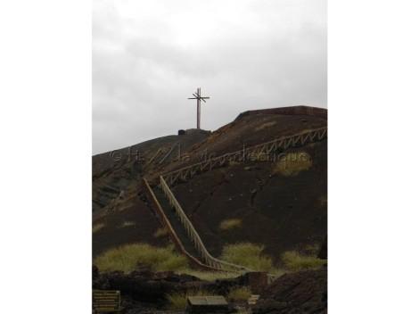 Cross of Francisco de Bobadilla