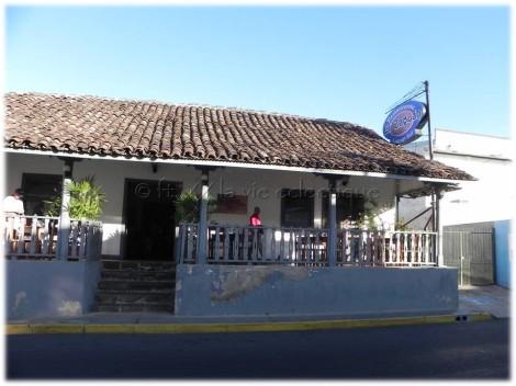 El Zaguan Restaurant
