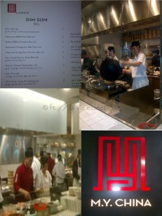 Part of the Menu, Kitchen Photos and Restaurant Logo