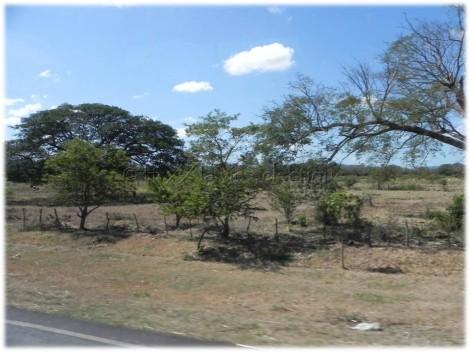 nicaraguan countryside