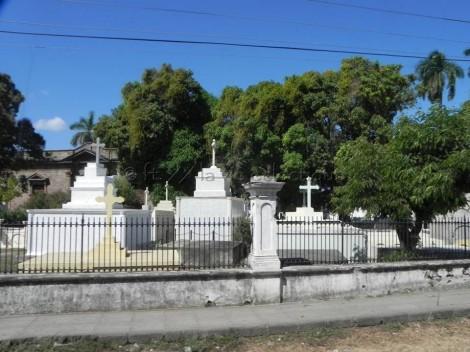 Cementerio de Granada?