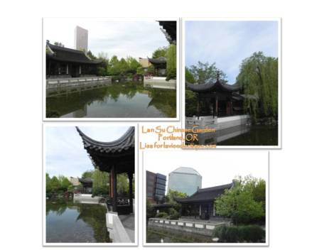 Lan Su Architecture