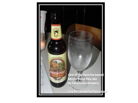 Mirror Pond Pale Ale