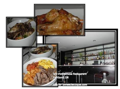Silk Vietnamese Restaurant