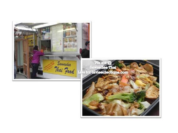 sawasdee thai food truck